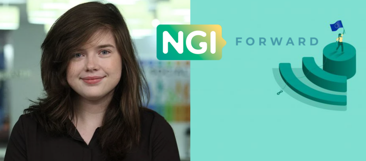 NGI Forward: Building the future internet and returning personal data to citizens