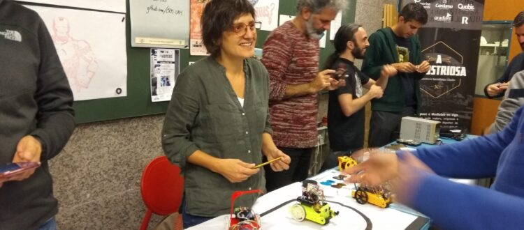 mClon: 3D printing and robotics to power the education of the future